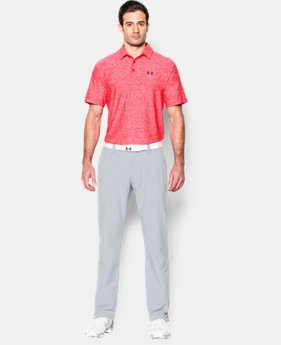 Best Seller Men's UA Playoff Polo  1 Color $48.99