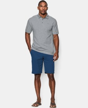 Men's UA Performance Cotton Pique Polo   $36.74 to $48.99
