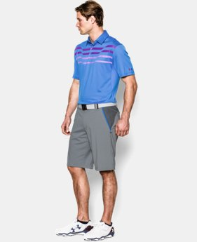Men's UA Circulate Golf Shorts  1 Color $41.99