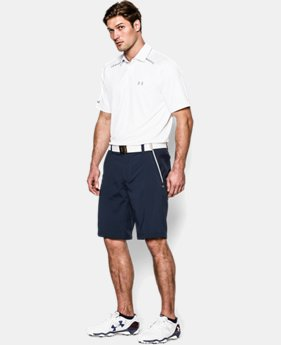 Men's UA Circulate Golf Shorts