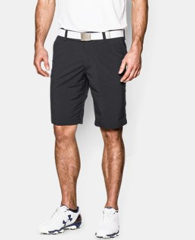 Men's UA Match Play Shorts  5 Colors $69.99 to $74.99