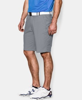 Men's UA Match Play Shorts  3 Colors $74.99