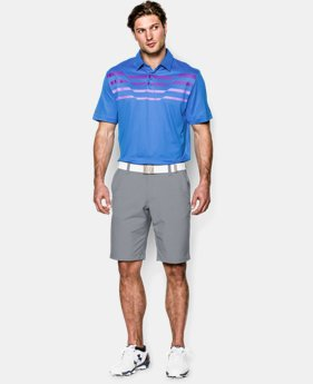 Men's UA Match Play Shorts LIMITED TIME: FREE SHIPPING 3 Colors $74.99