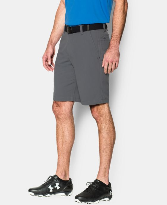 Best Seller  Men's UA Match Play Shorts LIMITED TIME: FREE SHIPPING  $56.99 to $74.99