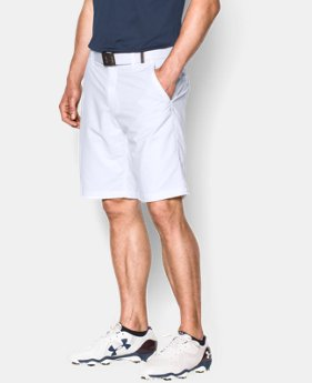 Men's UA Match Play Shorts  1 Color $52.49