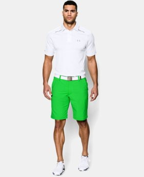 Men's UA Match Play Shorts