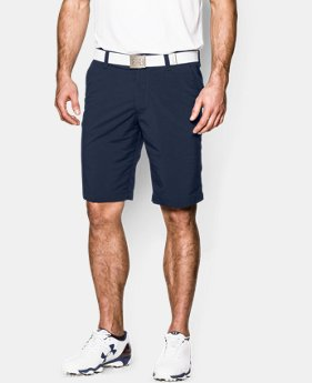 Men's UA Match Play Shorts  1 Color $74.99