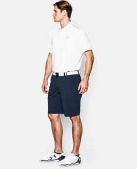 Men's UA Match Play Shorts LIMITED TIME: FREE SHIPPING 1 Color $74.99