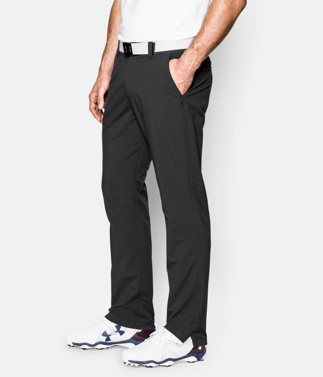 Men's UA Match Play Tapered Golf Pants | Under Armour US