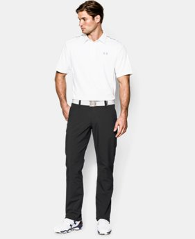Men's UA Match Play Golf Pants – Tapered Leg  2 Colors $79.99
