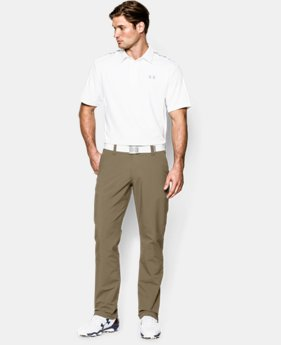 Men's UA Match Play Golf Pants — Tapered Leg  1 Color $62.99