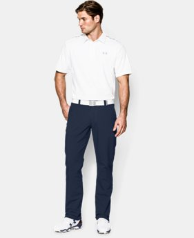 New Arrival  Men's UA Match Play Golf Pants – Tapered Leg  5 Colors $89.99