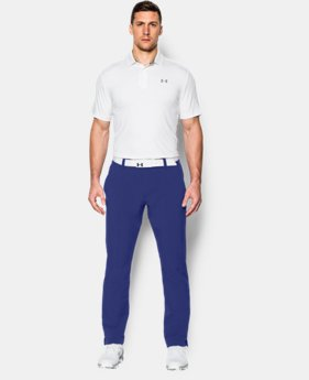 Men's UA Match Play Golf Pants – Tapered Leg