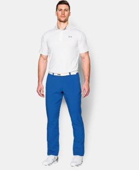 Men's UA Match Play Golf Pants – Tapered Leg  1 Color $59.99