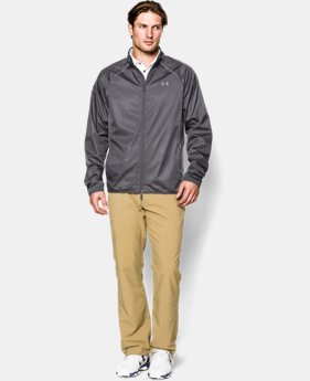 Men's UA Storm Golf Jacket  1 Color $74.99
