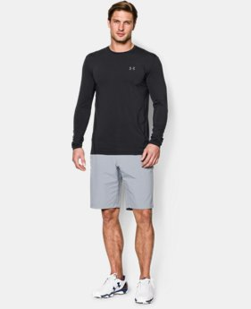 Men's UA Golflayer Long Sleeve