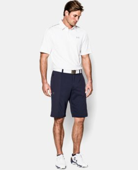 Men's UA Tips Golf Shorts