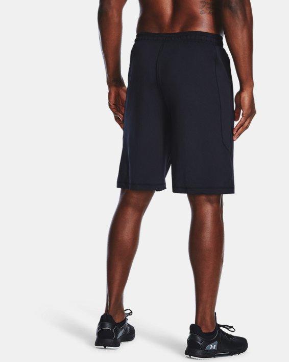 "Men's UA Raid 10"" Shorts, Black, pdpMainDesktop image number 5"