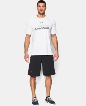 "Men's UA Raid 10"" Shorts  9 Colors $17.99 to $22.99"