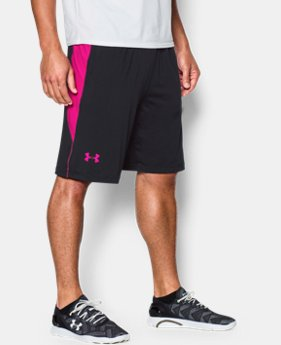"Men's UA Raid 10"" Shorts LIMITED TIME: FREE U.S. SHIPPING 6 Colors $17.24 to $22.99"