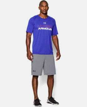 "Best Seller Men's UA Raid 10"" Shorts LIMITED TIME: FREE SHIPPING 3 Colors $29.99"