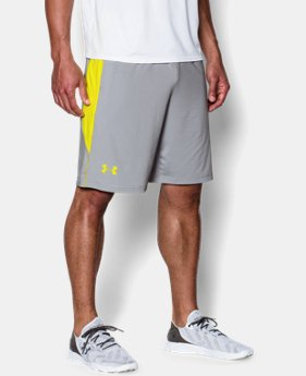 "Men's UA Raid 10"" Shorts LIMITED TIME: FREE U.S. SHIPPING 10 Colors $17.24 to $22.99"