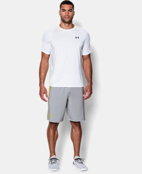"Men's UA Raid 10"" Shorts"