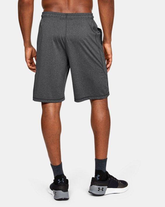 "Men's UA Raid 10"" Shorts, Gray, pdpMainDesktop image number 5"