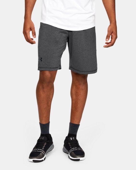 "Men's UA Raid 10"" Shorts, Gray, pdpMainDesktop image number 0"