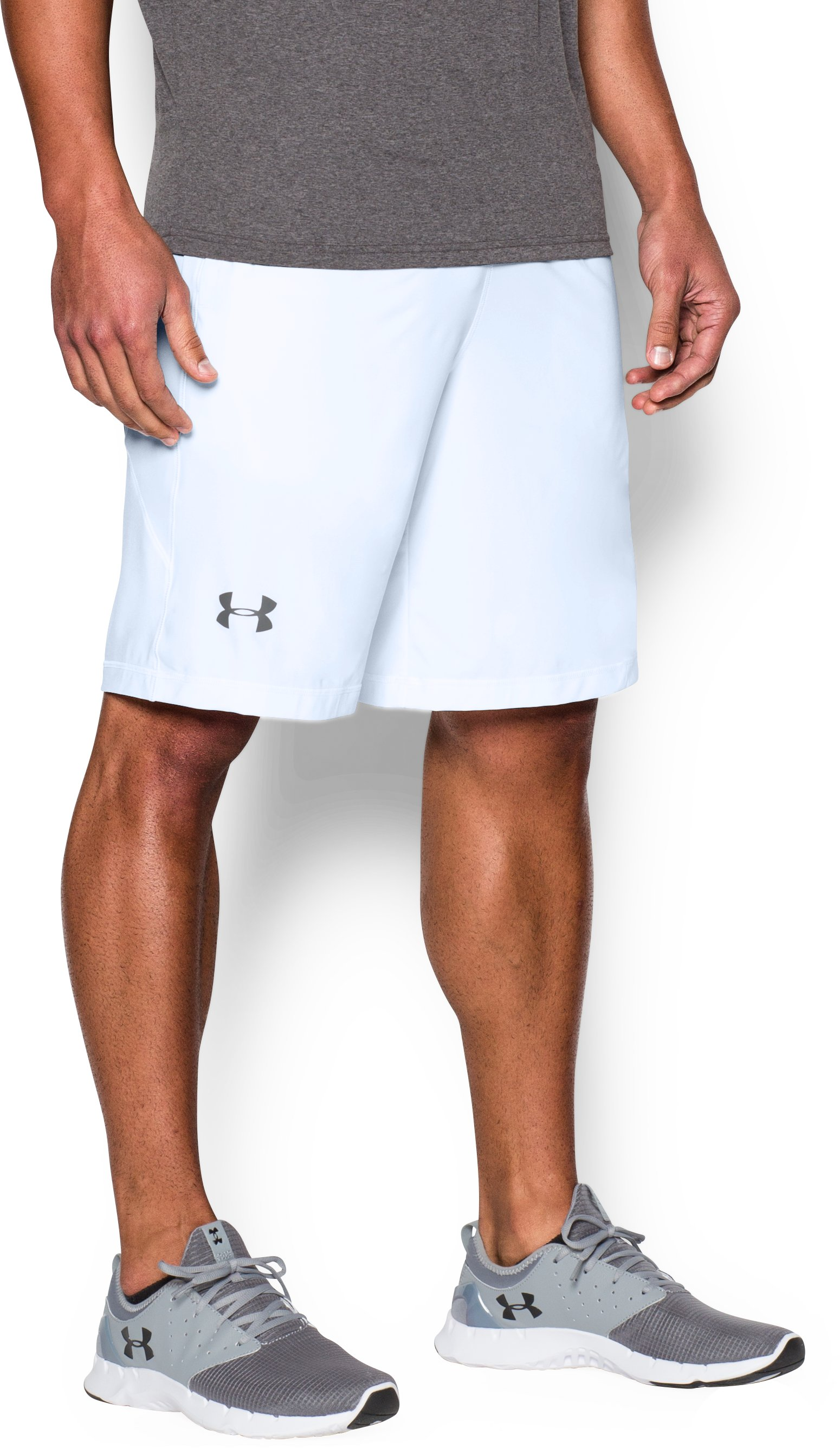 "Men's UA Raid 10"" Shorts 5 Colors $29.99"