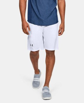 3ef02cafb0 Men's White Outlet Bottoms | Under Armour US