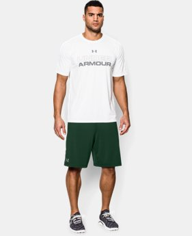 "Best Seller Men's UA Raid 10"" Shorts LIMITED TIME: FREE SHIPPING 2 Colors $29.99"
