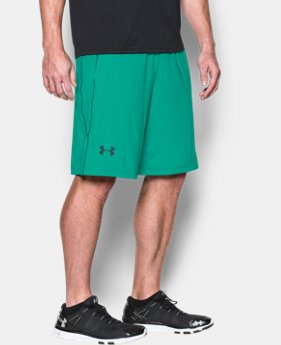 "Men's UA Raid 10"" Shorts  2 Colors $15.74 to $20.24"