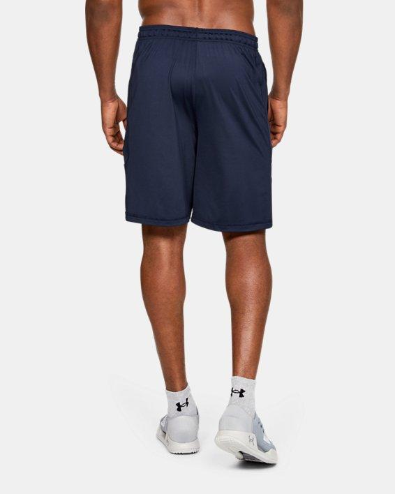 "Men's UA Raid 10"" Shorts, Navy, pdpMainDesktop image number 5"