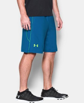 "Men's UA Raid 10"" Shorts  3 Colors $13.49 to $17.24"