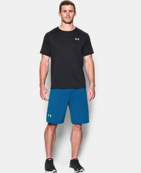 "Men's UA Raid 10"" Shorts  3 Colors $22.99"