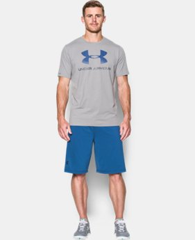 "Men's UA Raid 10"" Shorts LIMITED TIME: FREE SHIPPING 4 Colors $34.99"