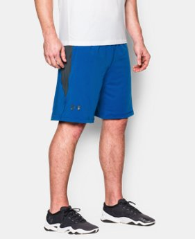 "Men's UA Raid 10"" Shorts LIMITED TIME: FREE U.S. SHIPPING 2 Colors $17.24 to $22.99"