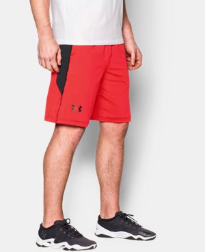"Men's UA Raid 10"" Shorts LIMITED TIME: FREE U.S. SHIPPING 1 Color $17.24 to $22.99"
