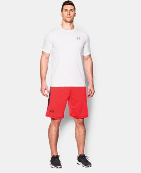 "Men's UA Raid 10"" Shorts   $26.99"