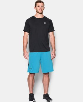"Men's UA Raid 10"" Shorts   $22.99"