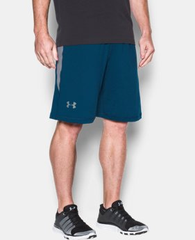 "Men's UA Raid 10"" Shorts LIMITED TIME: FREE SHIPPING 2 Colors $34.99"