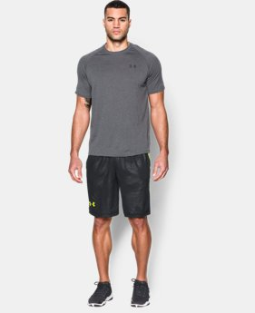 "Men's UA Raid Printed 10"" Shorts  15 Colors $20.99 to $26.99"