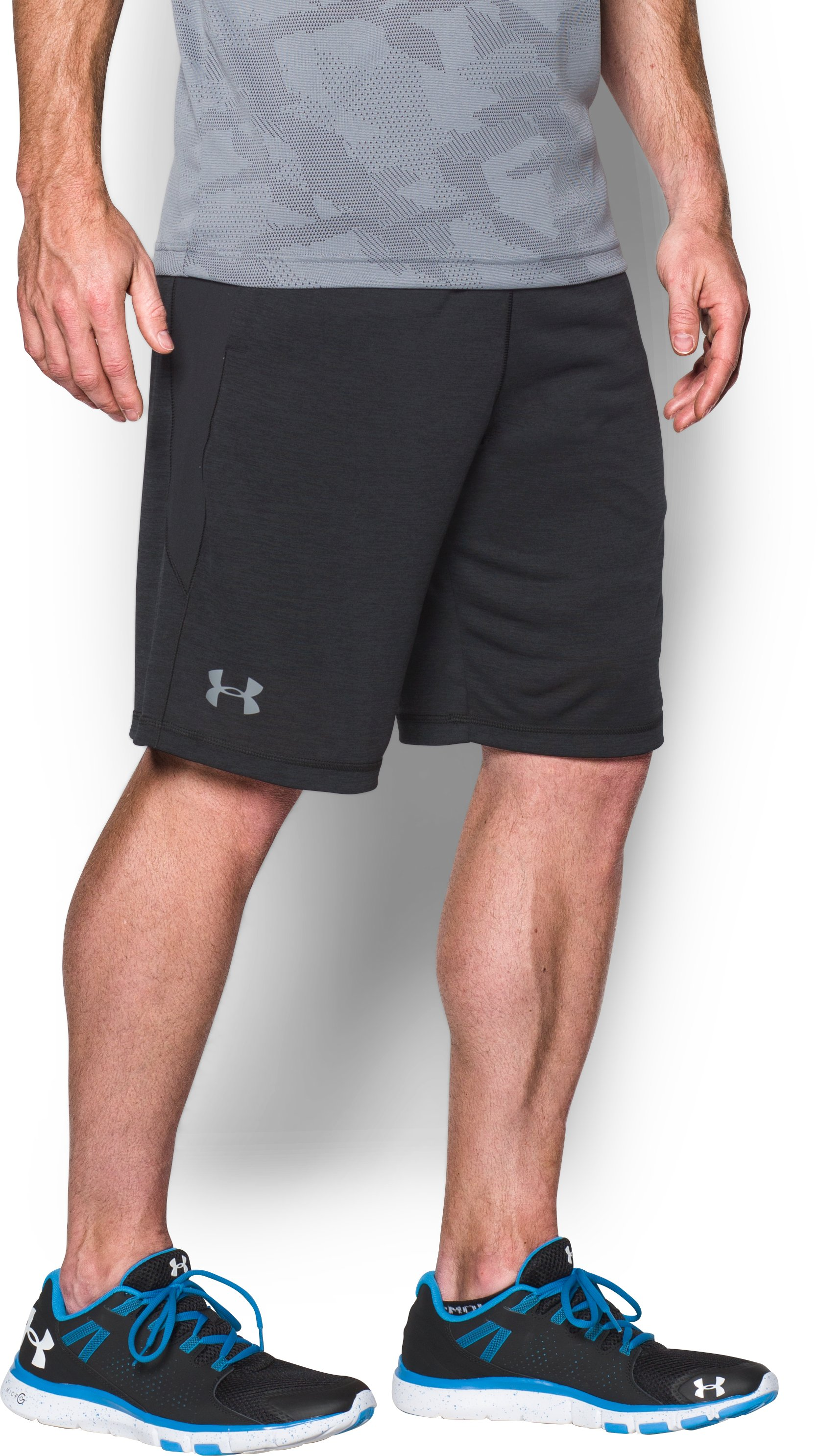 "Men's UA Raid Printed 10"" Shorts 10 Colors $20.99 - $26.24"