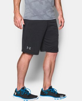 "Best Seller Men's UA Raid Printed 10"" Shorts  1 Color $26.99"