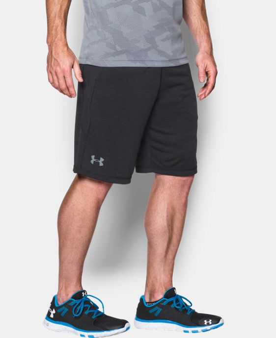 "Men's UA Raid Printed 10"" Shorts  5 Colors $39.99"