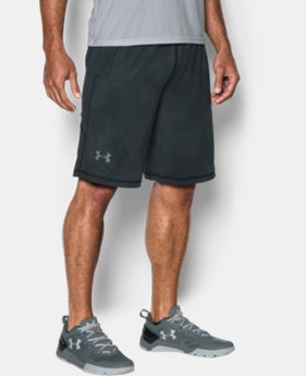 "Men's UA Raid Printed 10"" Shorts LIMITED TIME: FREE SHIPPING 2 Colors $39.99"