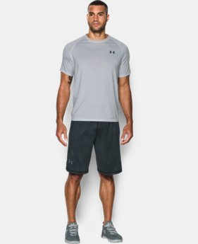 "Men's UA Raid Printed 10"" Shorts LIMITED TIME: FREE SHIPPING 6 Colors $39.99"