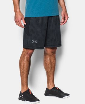 "Men's UA Raid Printed 10"" Shorts  3 Colors $34.99"