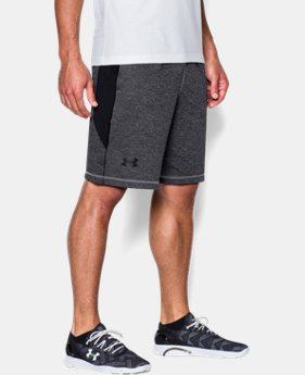 "Best Seller Men's UA Raid Printed 10"" Shorts  2 Colors $34.99"